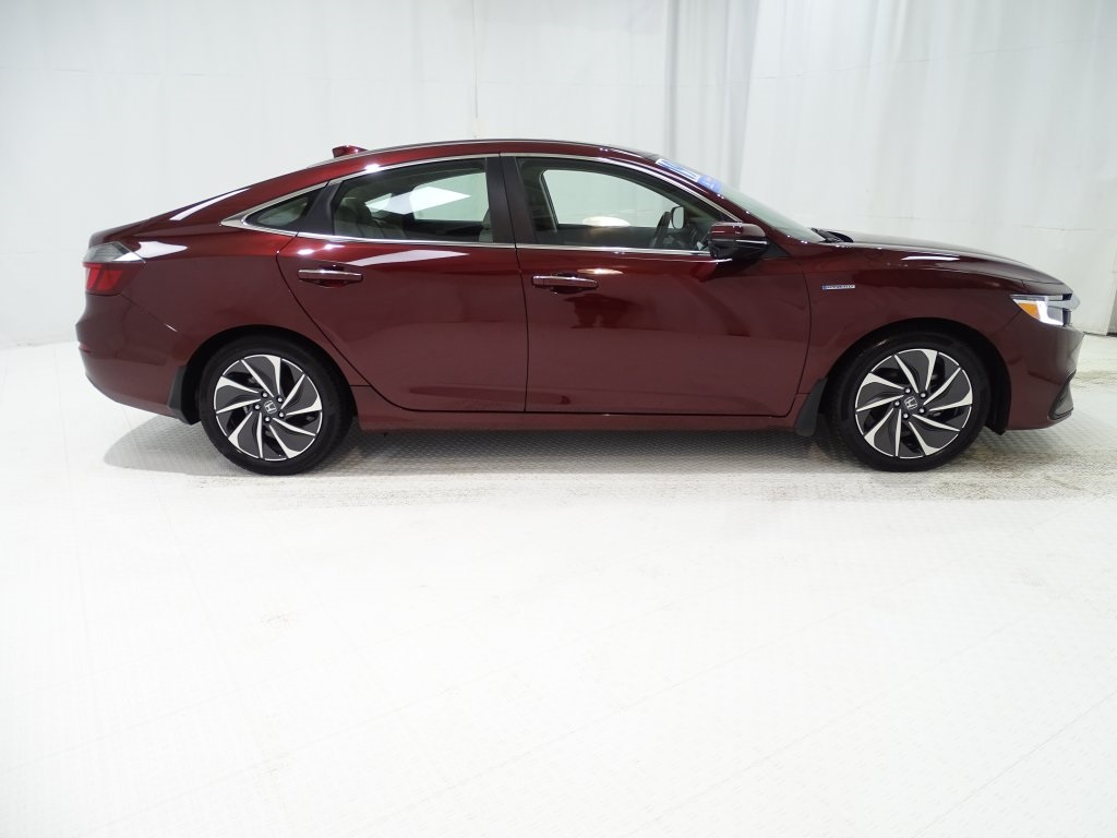 Certified Pre-Owned 2019 Honda Insight Touring