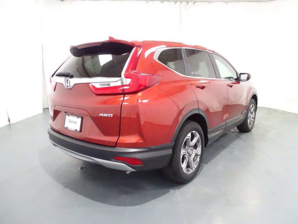 honda certified cr ex owned pre
