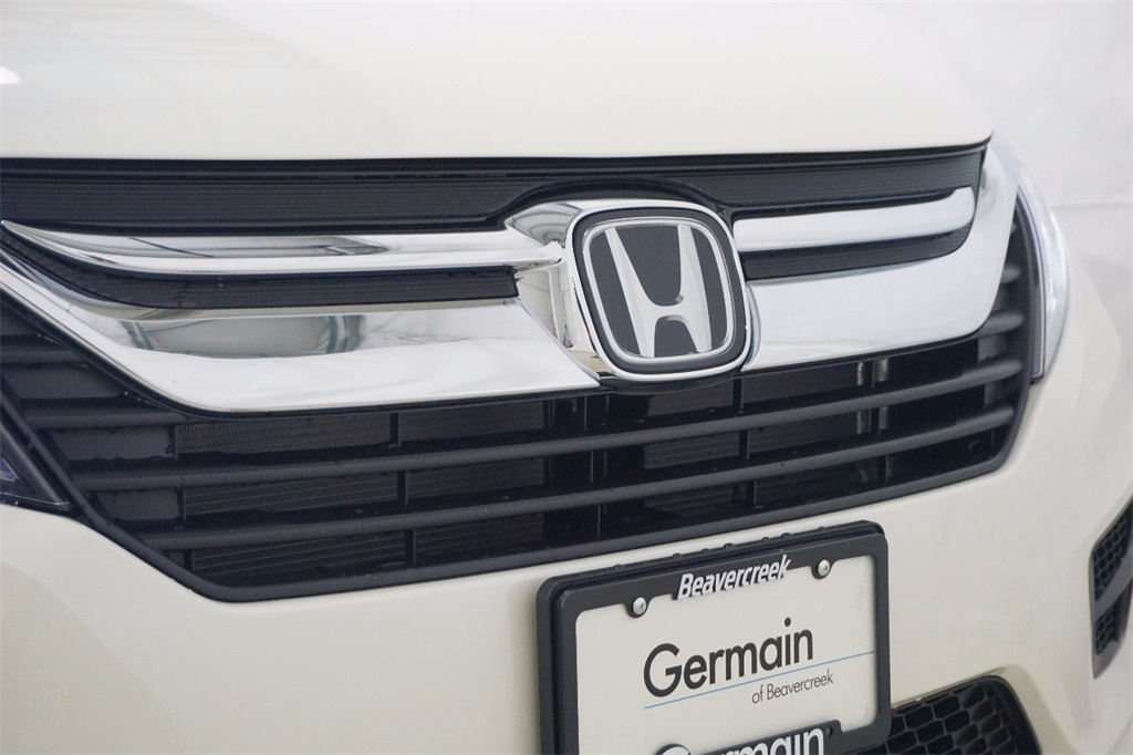 New 2019 Honda Odyssey EX-L w/Navigation and Rear Entertainment System