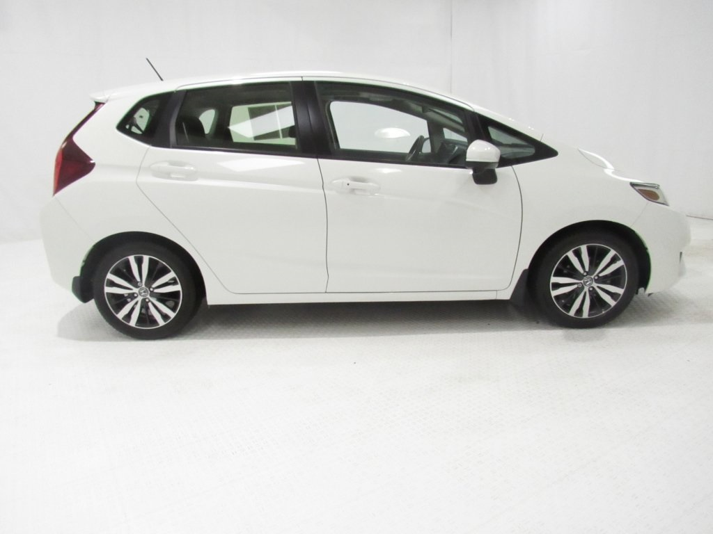 Pre-Owned 2016 Honda Fit EX
